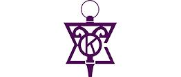 Omicron Kappa Upsilon logo